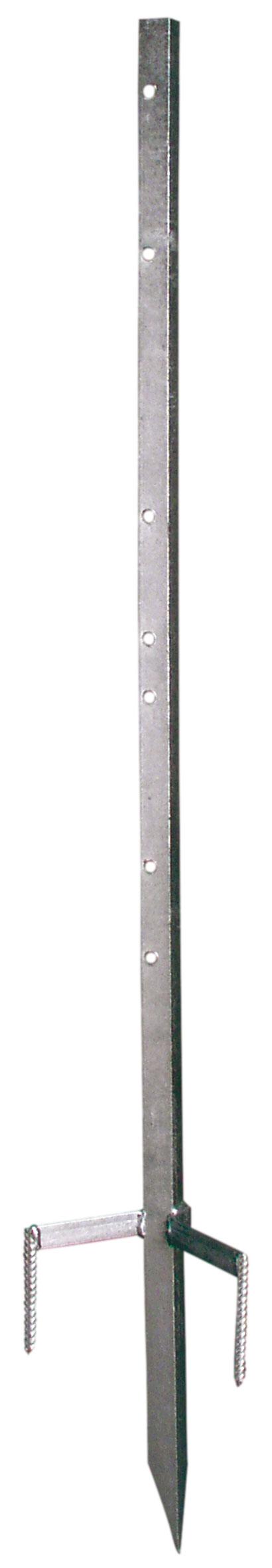Eckpfahl WZ 85