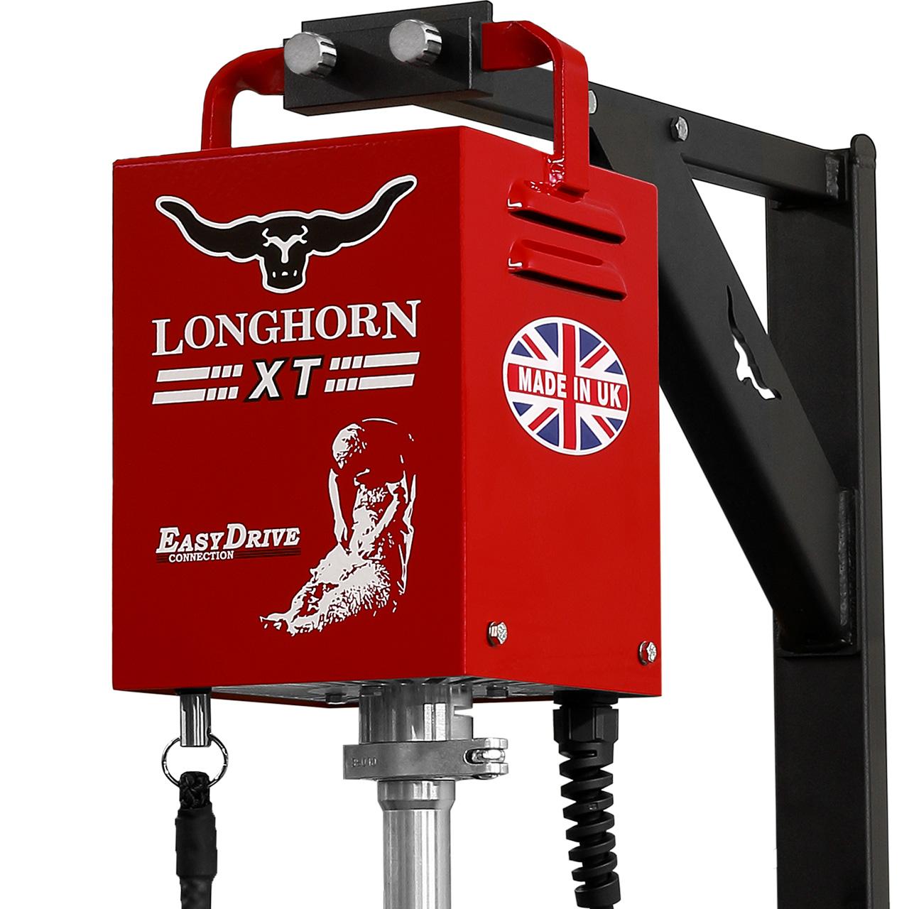 Longhorn® XT WORM