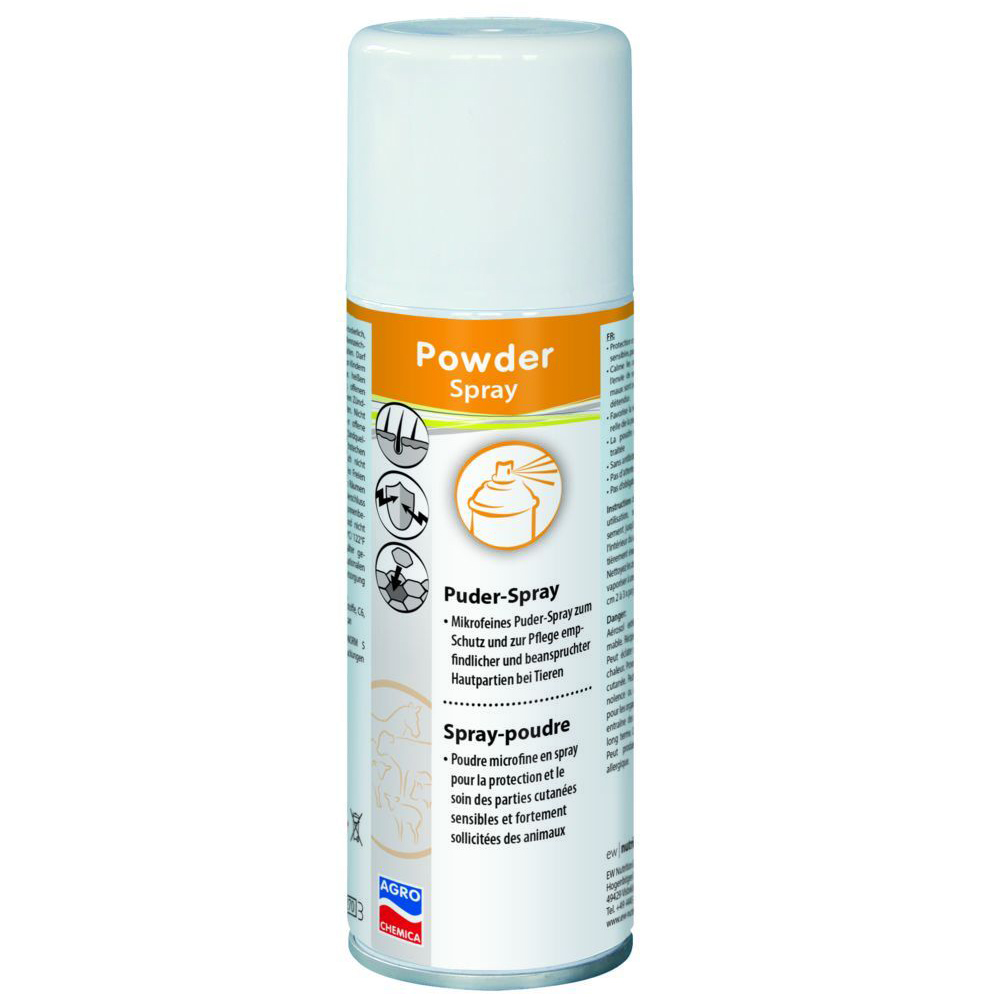 Hautpflege Powderspray 400ml