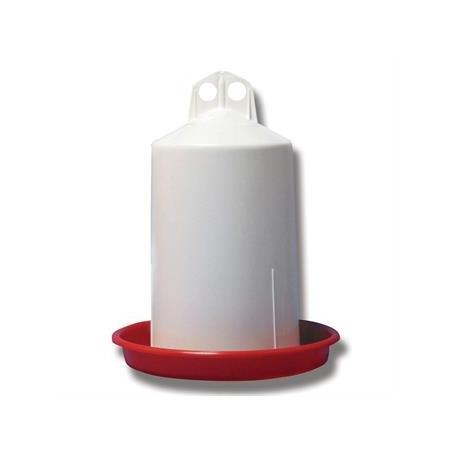 Kunststoff Hühnertränke10,0 Liter