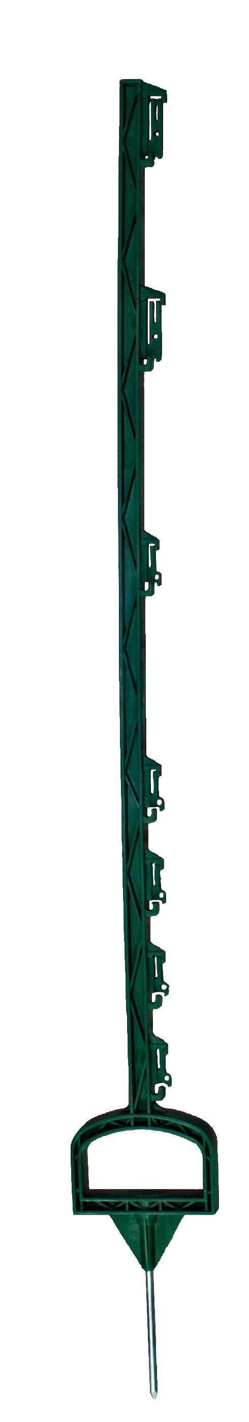 Weidezaunpfahl WZ 3000/110 G (grün)