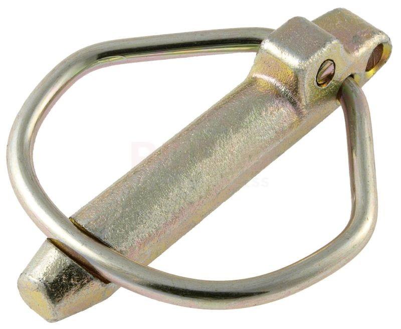 Sicherheitsklappstecker 11,5mmSB 5er Pack