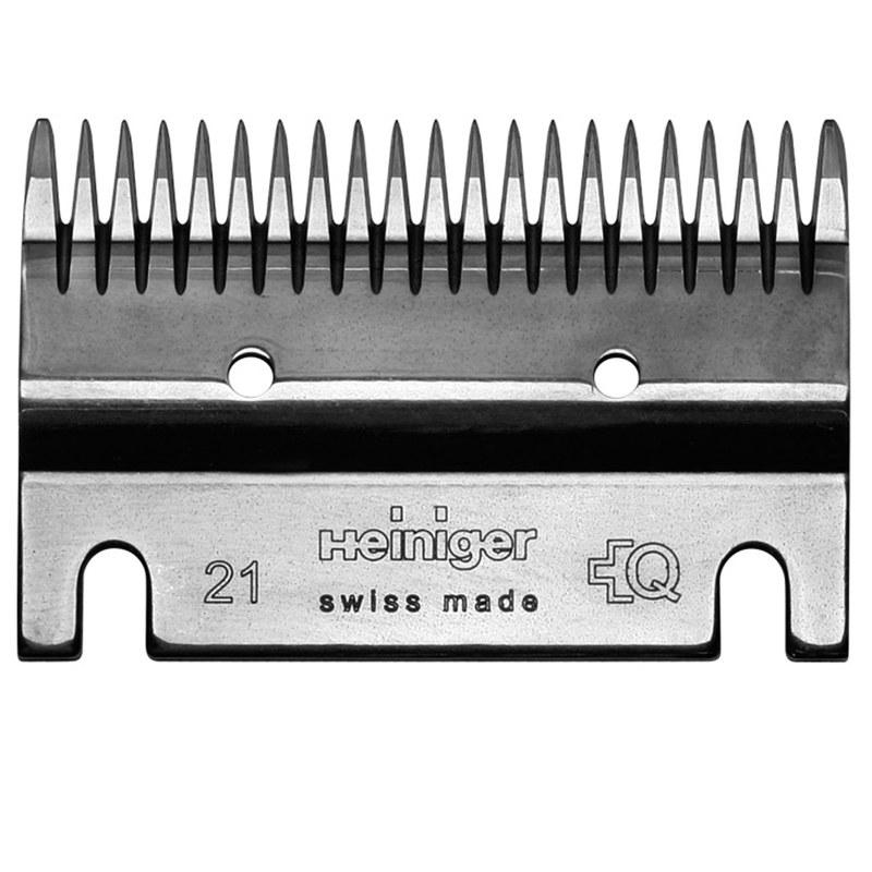Heiniger Untermesser 21 Zähne 703-300