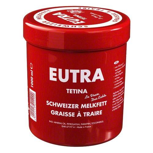 Eutra-Melkfett 1000ml