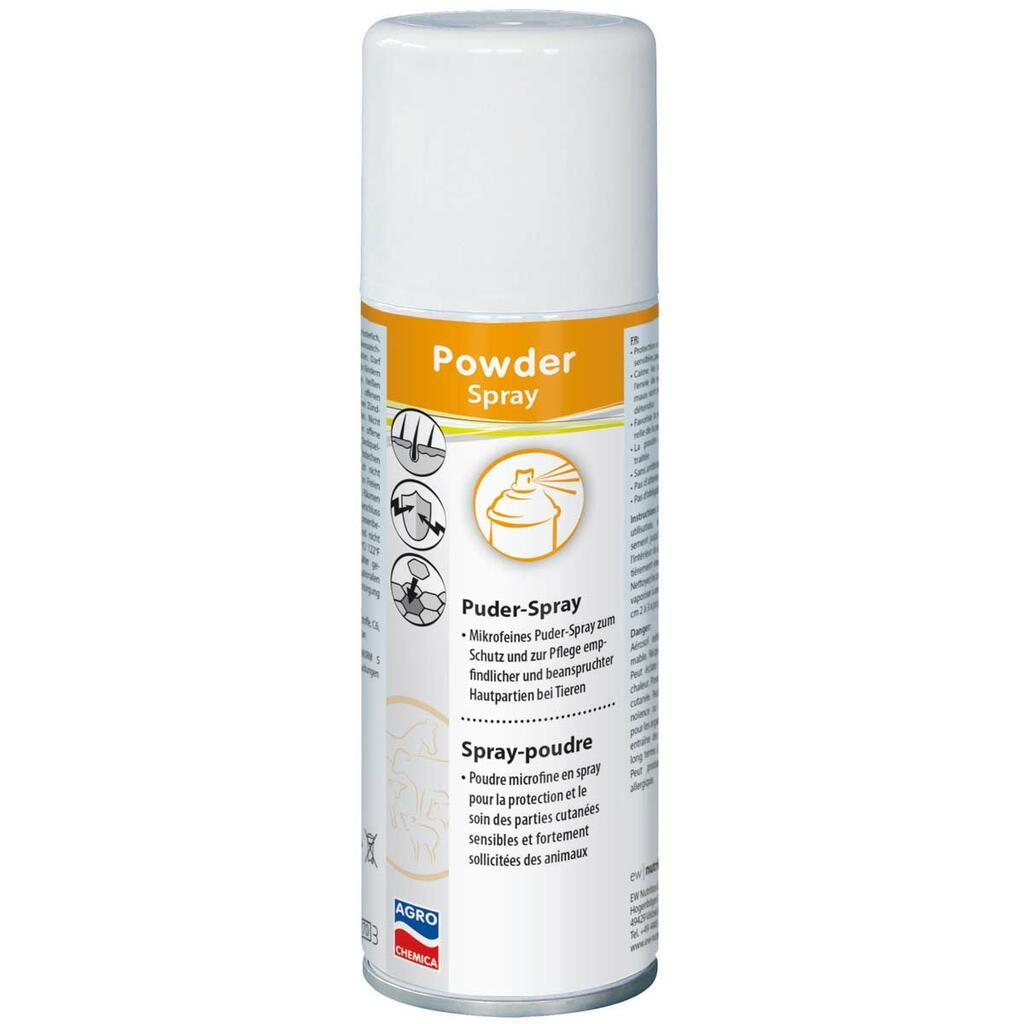Hautpflege Powderspray 200ml