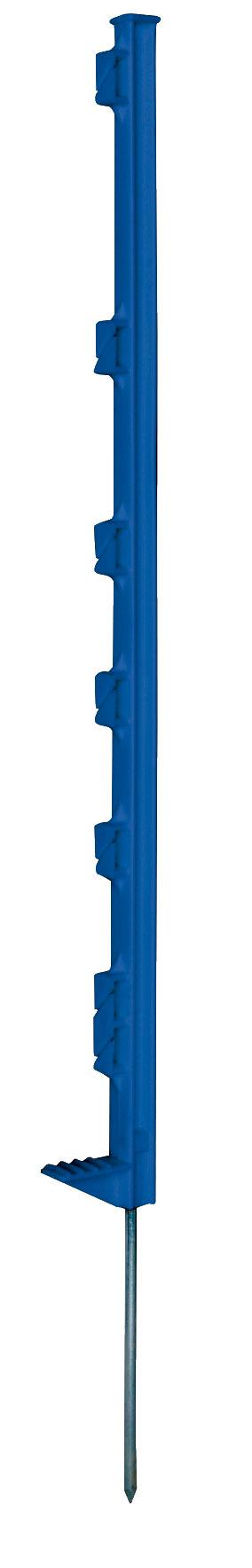 Weidezaunpfahl WZ 1000/70 B K (blau)