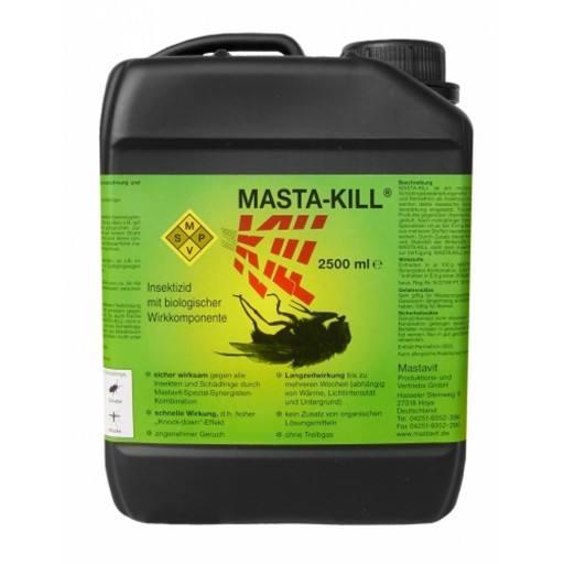 Masta-Kill 2500ml