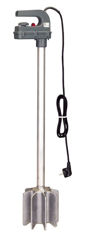 Kälbermilcherwärmer E 2004 T