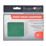 Schärfgerät für Schafscheren