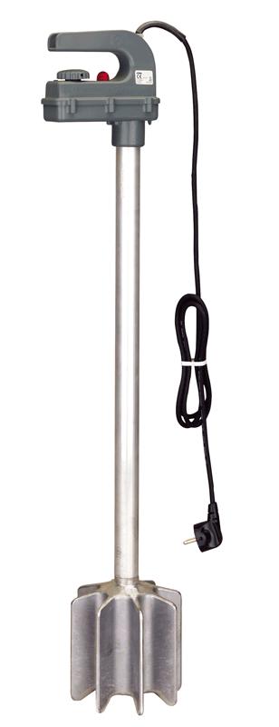 Kälbermilcherwärmer E 2004