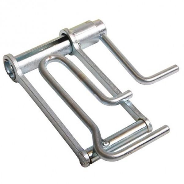 Gurtband-Aufwickler Metall