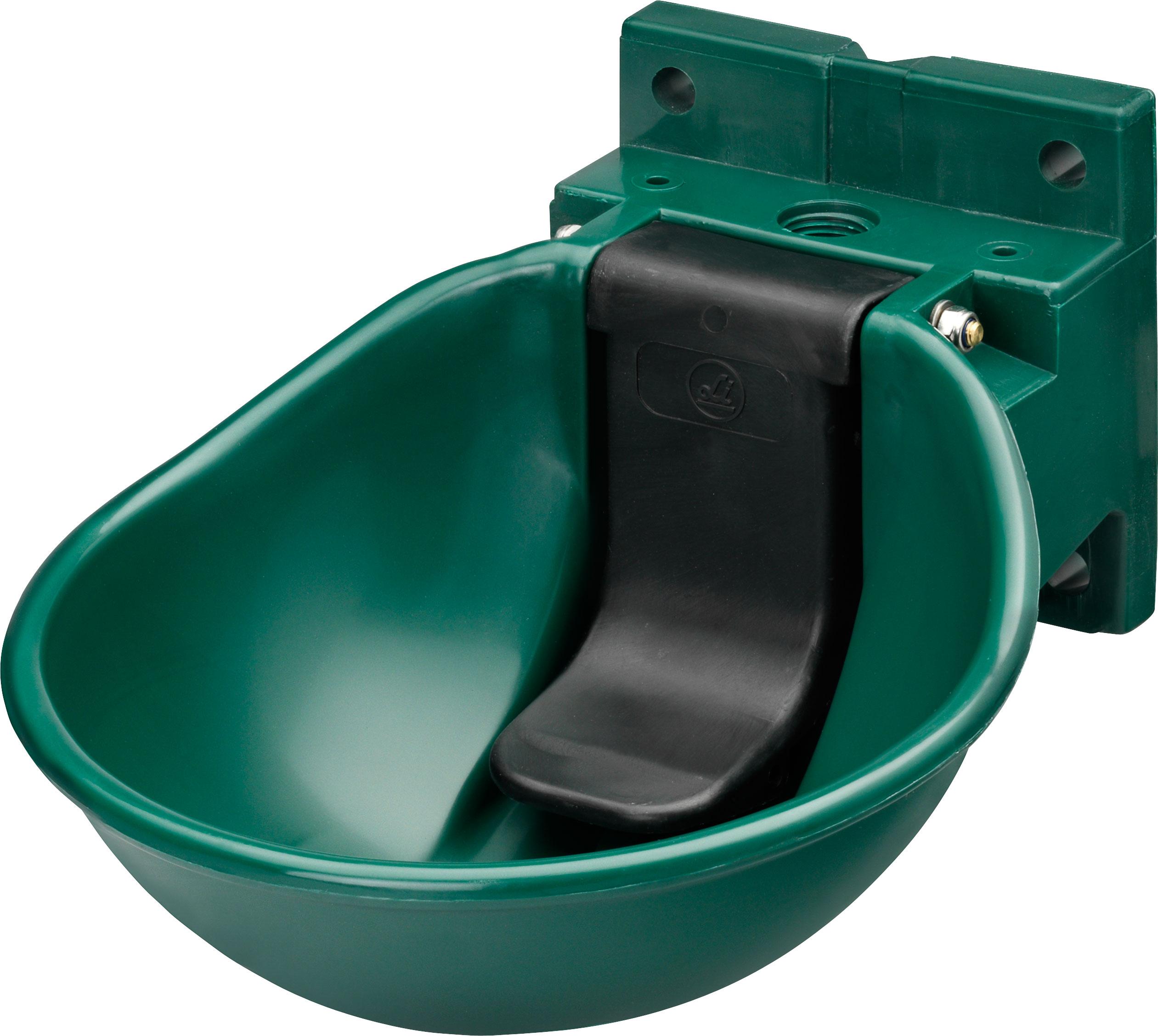 Tränkebecken SB 1 N grün  (Niederdruck)