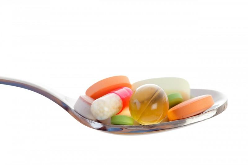 Probiotyki a zdrowie mamy i maluszka