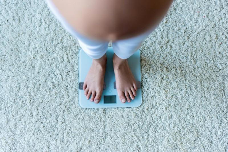 Przyrost masy ciała oraz zapotrzebowanie na energię w ciąży