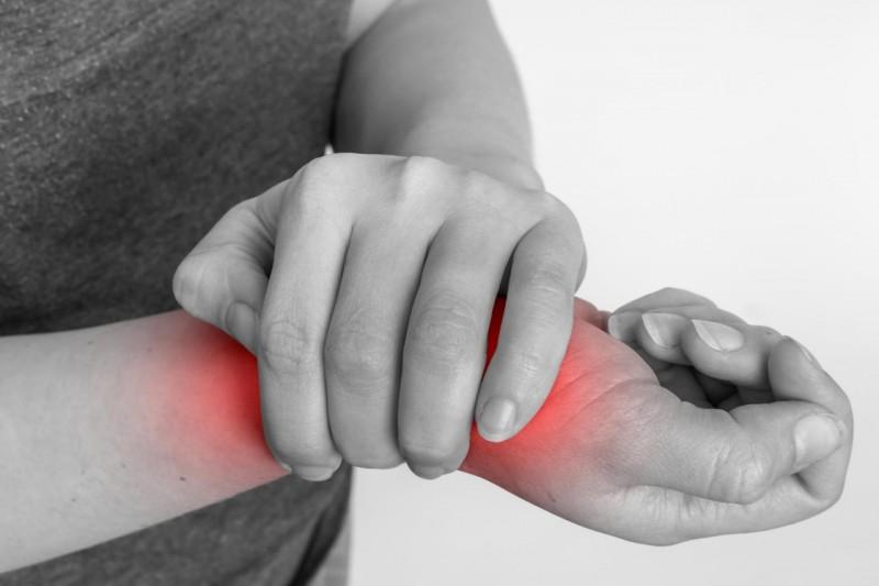 Drętwienie rąk, czyli zespół cieśni nadgarstka w ciąży
