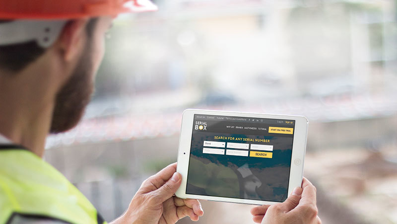 The Online Heavy Equipment Reference Guide | Plant & Equipment