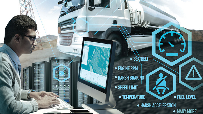 Geofencing Improves Fleet Management in the GCC | Plant