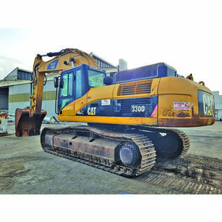 2008-caterpillar-330dln-cover-image