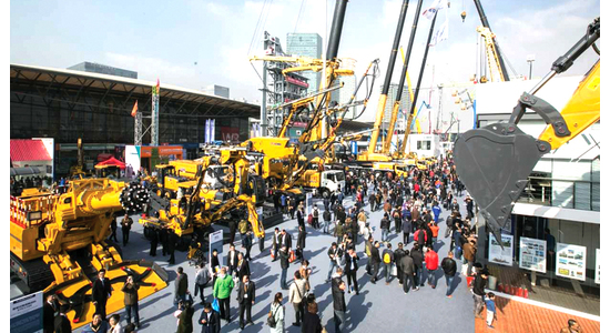 Bauma China: Number of registrations exceeds expectations