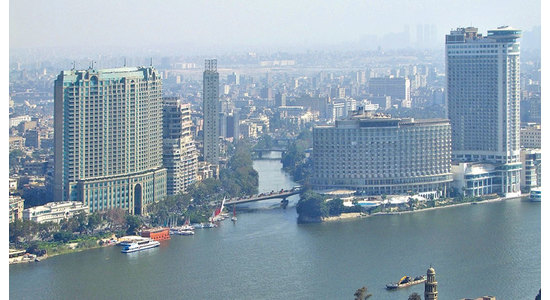 The Big 5 Construction Event Launches in Egypt