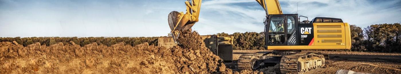 Al Mahad Construction Equipments