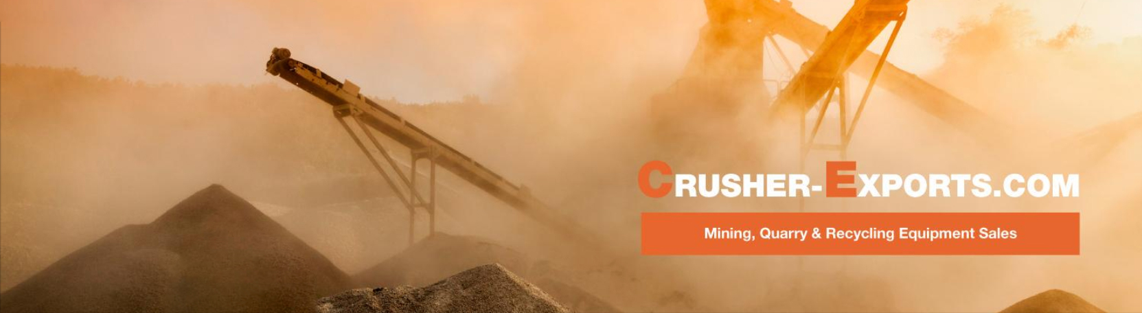 Crusher-Exports.com