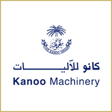 KANOO MACHINERY