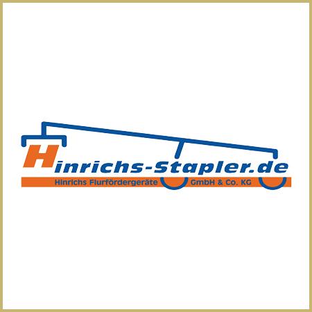 Hinrichs Flurfördergeräte GmbH & CoKG