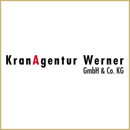 KranAgentur Werner GmbH & Co. KG