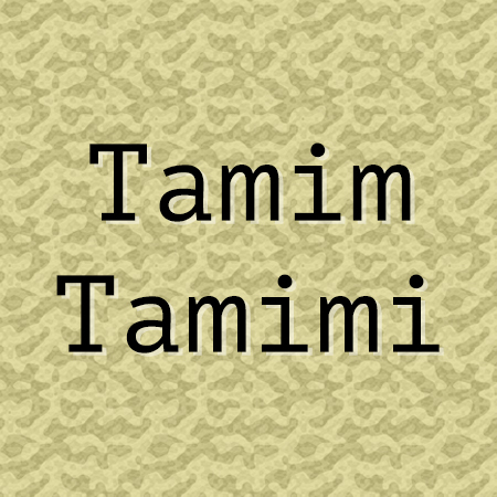 Tamim Tamimi Equipment & Cars