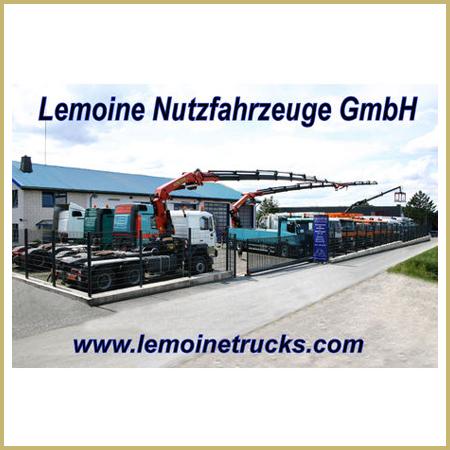 Lemoine Nutzfahrzeuge GmbH