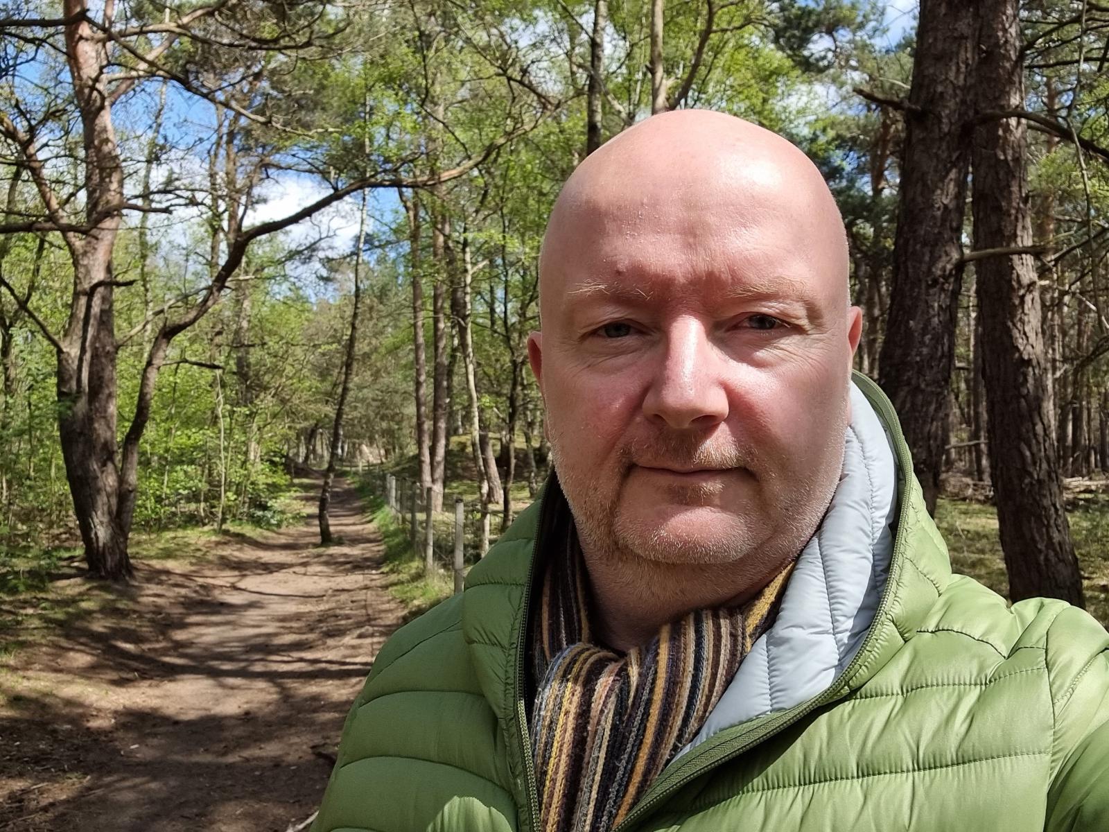 Marcel Jagt
