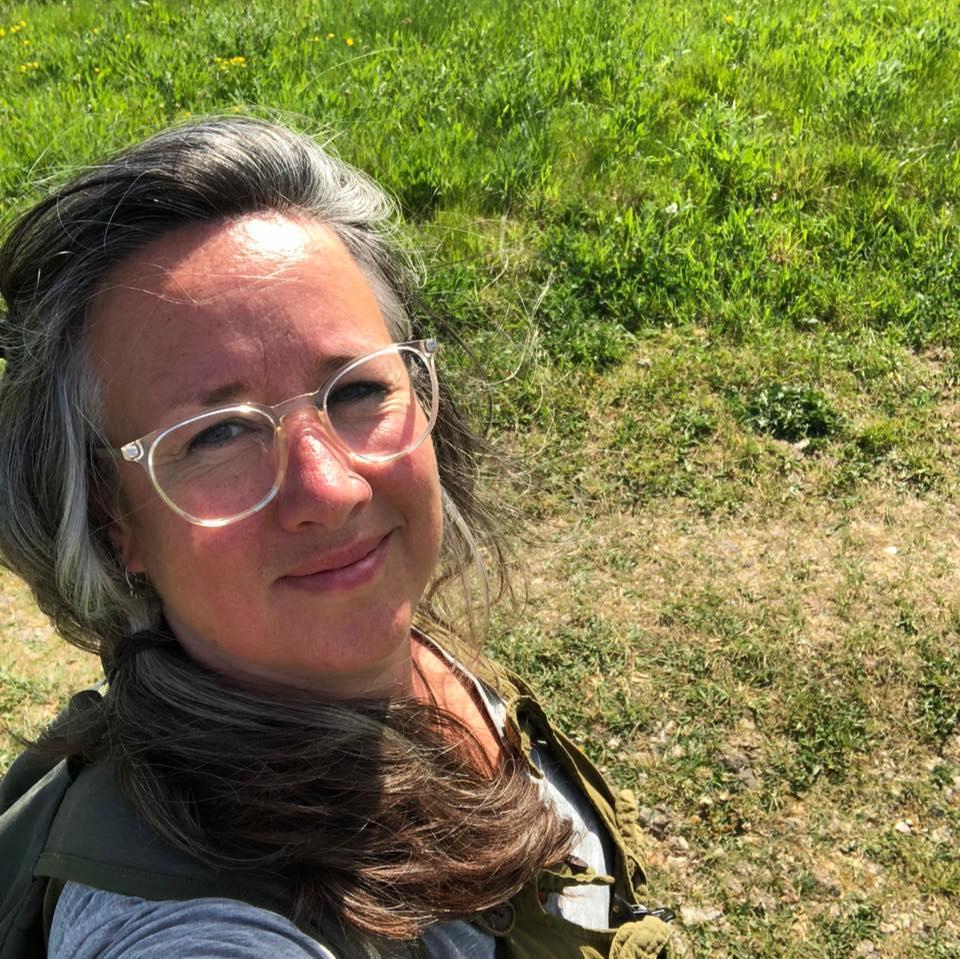 Amanda Cooiman-Sakkers