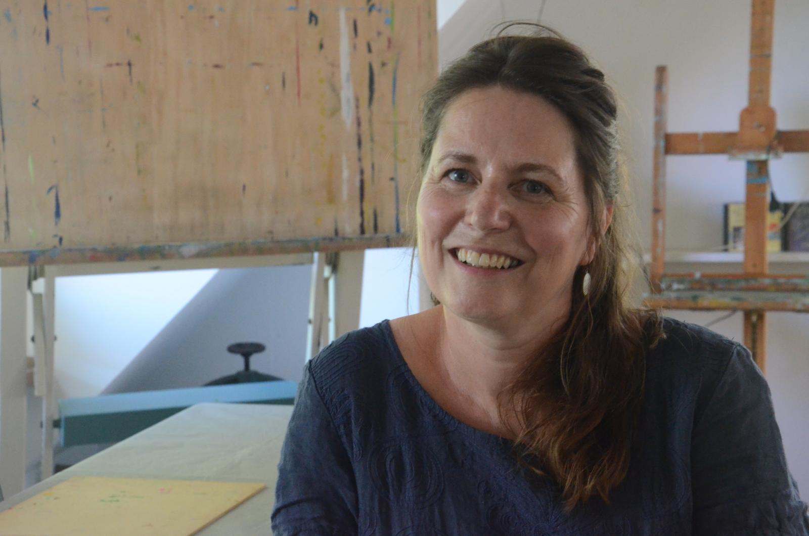 Hélène Peters