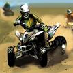 3D Quad Race