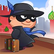Bob the Robber 4.2: Russia