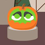 Boo! Factory Balls: Halloween