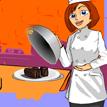 Make Brownies