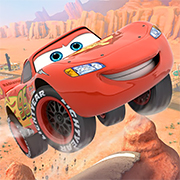 Cars: Extreme Off-Road Rush