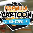 Formula Cartoon All Stars