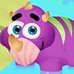 Kids Zoo Jurassic