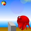 Crab Volleyball