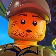 LEGO® City Volcano