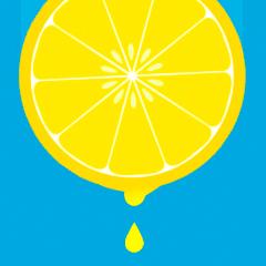Lemonade Drops
