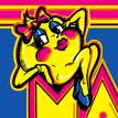 Ms. Pacman