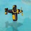 Penguin Attack 4