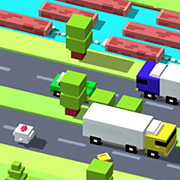 Road Crossy