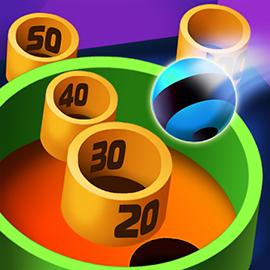Roller Skee-Ball