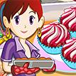 Sara's Berry Cheesecake