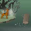 Scooby Doo Tree Trunk